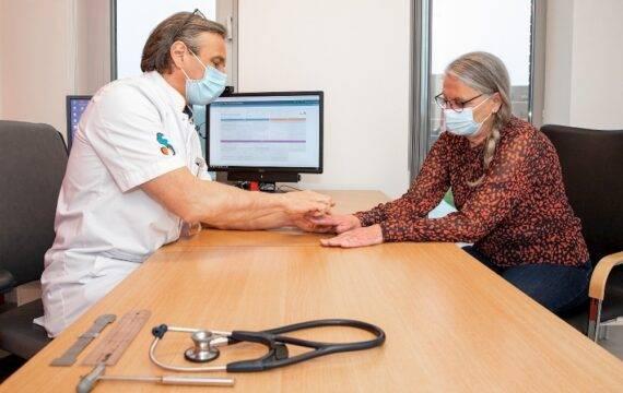 Nieuwe database voor betere behandeling artritis psoriatica