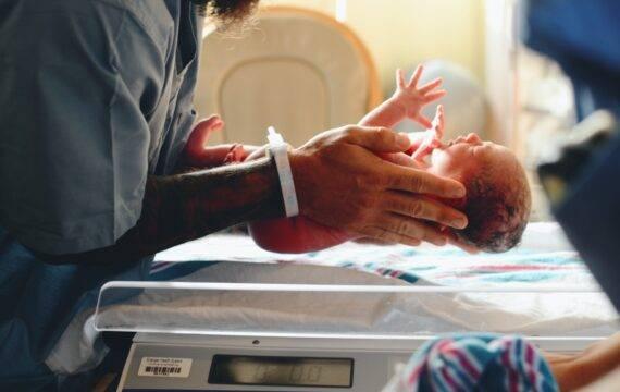 Digitale gegevensuitwisseling tussen geboortezorg en JGZ
