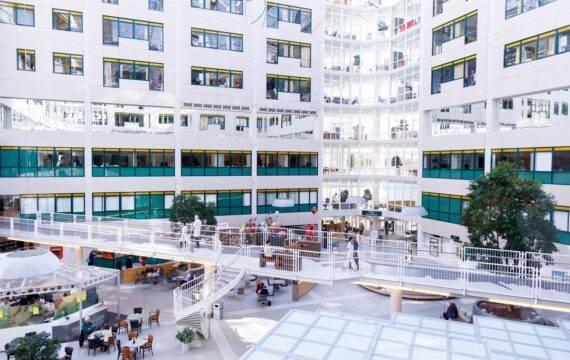 Ruimte voor medische startups op nieuwe locatie Rijnstate