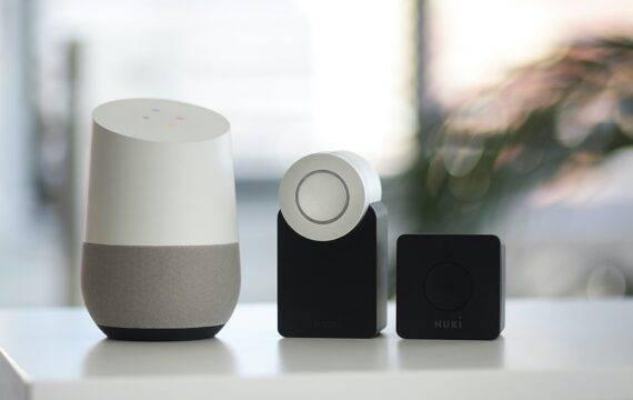 Hartslag monitoren met een smart speaker