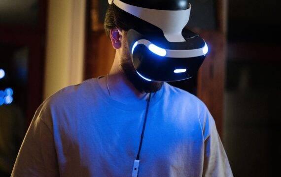 VR, mobiele apps, helpen forensisch psychiatrisch patiënt