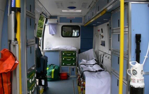Betere gegevensuitwisseling ambulance – SEH in R'dam-Rijnmond