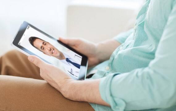 58% minder ligdagen bij thuismonitoring covid-19 patiënten