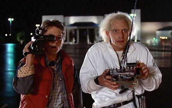Back to the Future van Digitale Zorg
