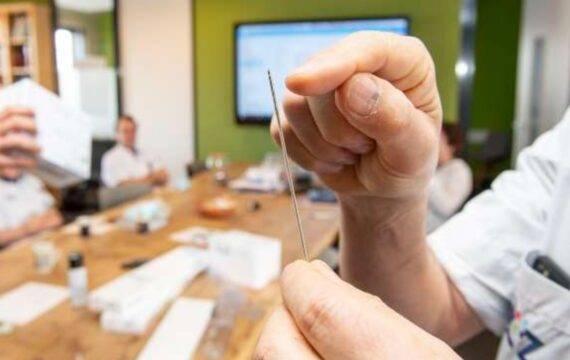 Diepe hersenstimulatie effectiever met innovatieve elektroden