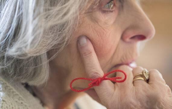 Mensen met dementie betrekken bij implementatie e-health