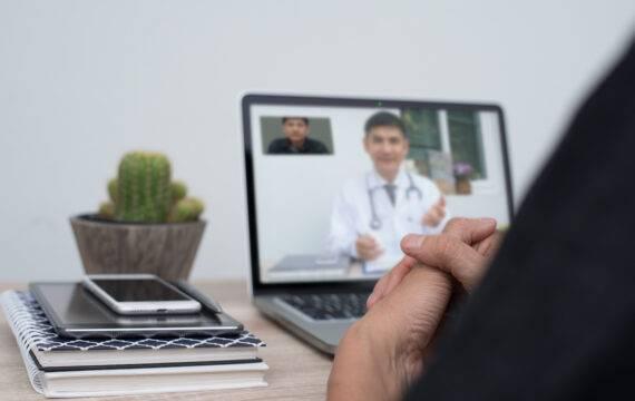E-health monitor voor transitie naar meer digitale zorg