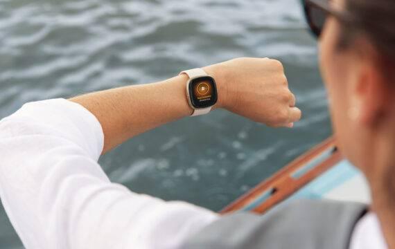 Dankzij mijn Fitbit konden artsen sneller ingrijpen