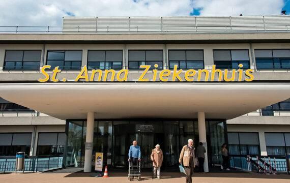 St. Anna Ziekenhuis lanceert vernieuwd patiëntportaal