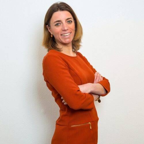 Vivian Broex, ZorgSpectrum, ICT&health