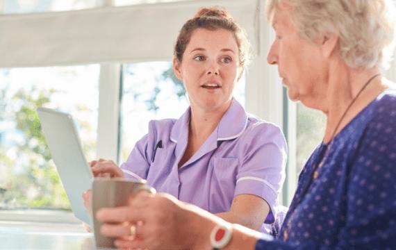 Betere nazorg patiënten in Haaglanden middels één transfersysteem