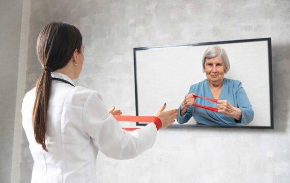 Oog voor digitale inclusie door zorgprofessionals in opleiding