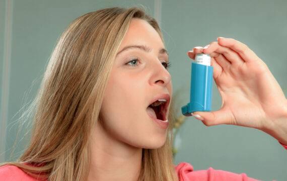 Goede ervaringen met astma app bij het Isala