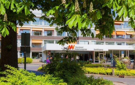 Noordwest Ziekenhuis gestart met online aanmelden
