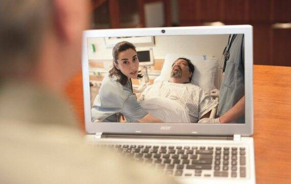 Vijf innovatieve voorbeelden van e-health in actie – 1