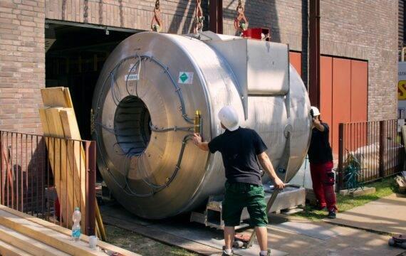 Radboudumc kan beschikken over UHF MRI van het ELH