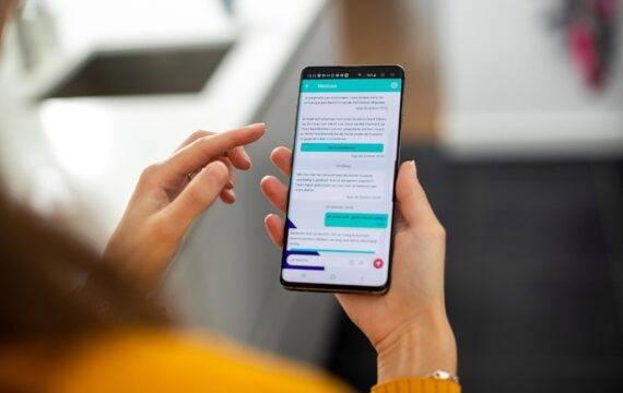 Digitale consulten ook na corona ingezet voor huisartsenzorg