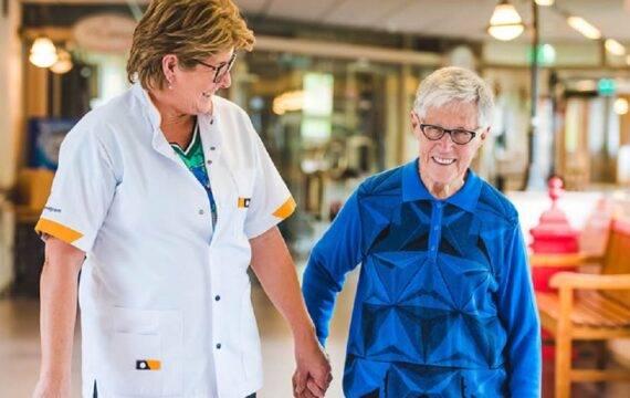 Toekomstbestendige ouderenzorg vraagt om innovatie