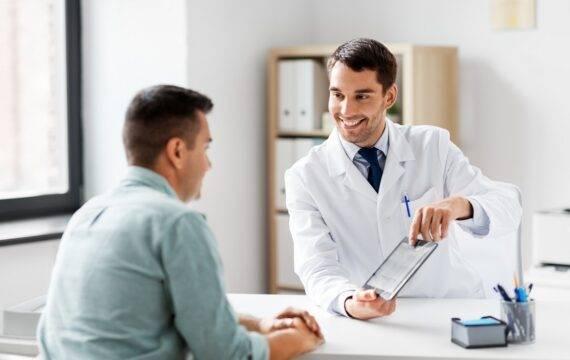 Neem je patiëntendossier digitaal mee naar het buitenland