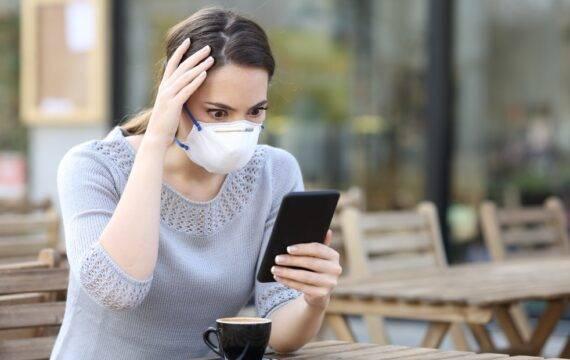 Gezondheidsraad: screeningsapps moeten altijd middel tot doel zijn