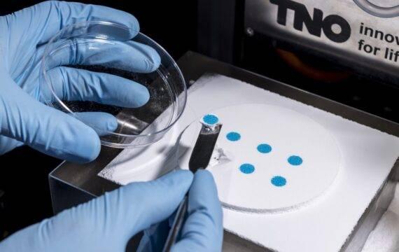 3D-geprinte medicatie op maat voor kinderen