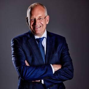 Erik Gerritsen, VWS, Ymerre, ICT&health
