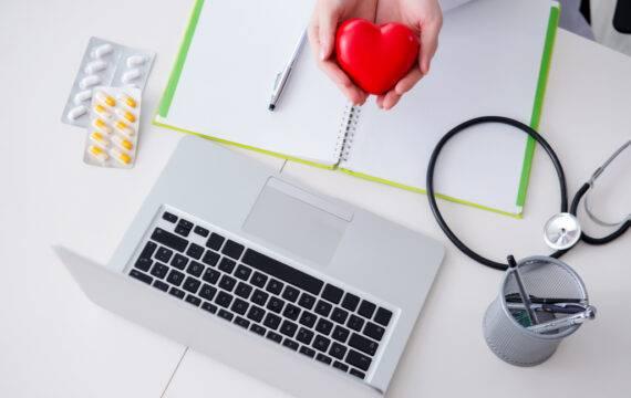 VieCuri maakt meters met thuis monitoring bij hartfalen
