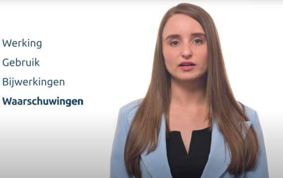 KNMP gaat 180 medicijnvideo's publiceren
