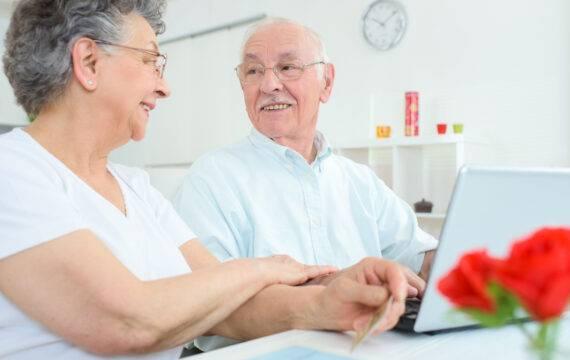 Zorgtechnologie in het 'Verpleeghuis van de toekomst'