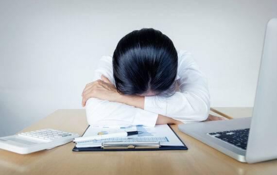 Online programma moet helpen bij herstel van burnout