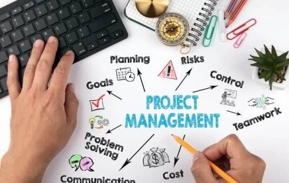 Project Management Ondersteuner