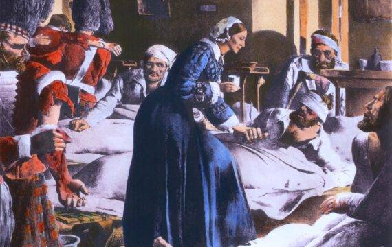 Florence Nightingale: eerste innovatie-visionair van de zorg