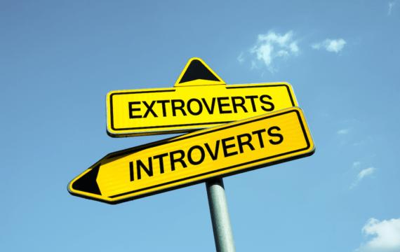 Zo faciliteer je als digicoach introverte en extraverte collega's