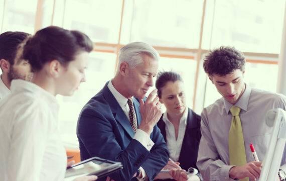 Innovatie definitief op de agenda van raden van toezicht