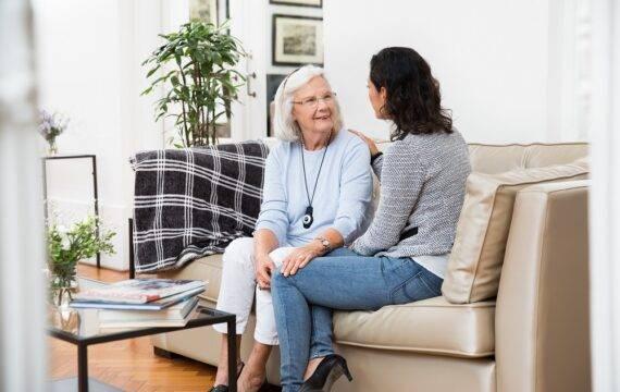 Gepersonaliseerde alarmering verlaagt werkdruk in langdurige zorg