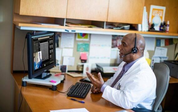 Philips toont virtueel toepassingen voor hart- en vaatziekten