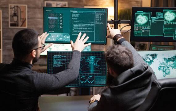 Security-by-design: de hacker-mentaliteit die de zorg nodig heeft