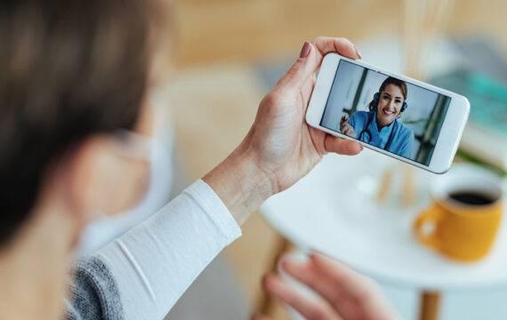 VIDEOGO-trial: kúnnen videobellen, niet moeten